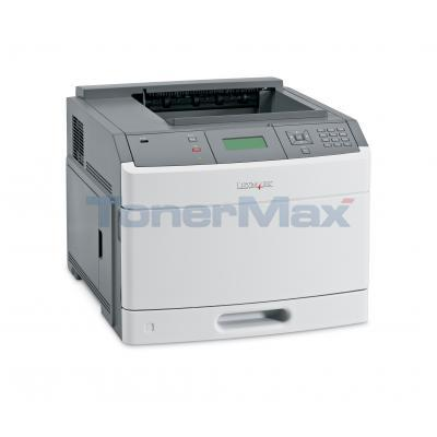 Lexmark T-654DN
